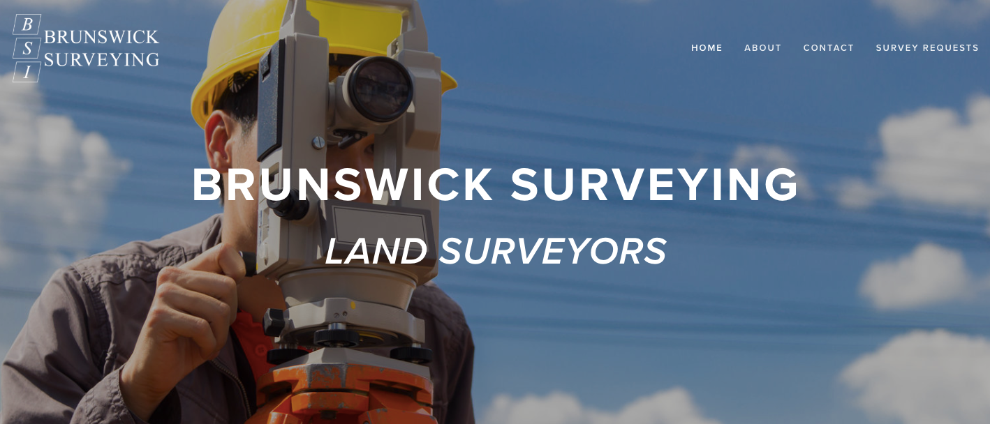 Brunswick Surveying